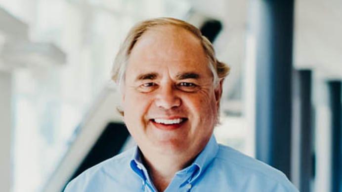 Dr. Tom Messer