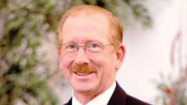 Pastor John Bouquet