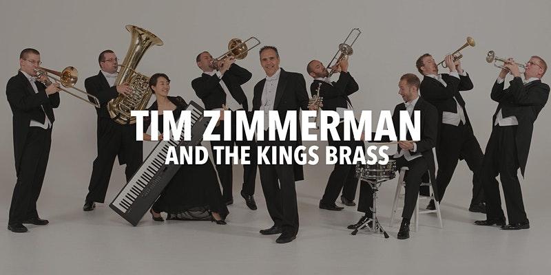 Tim Zimmerman & The King's Brass