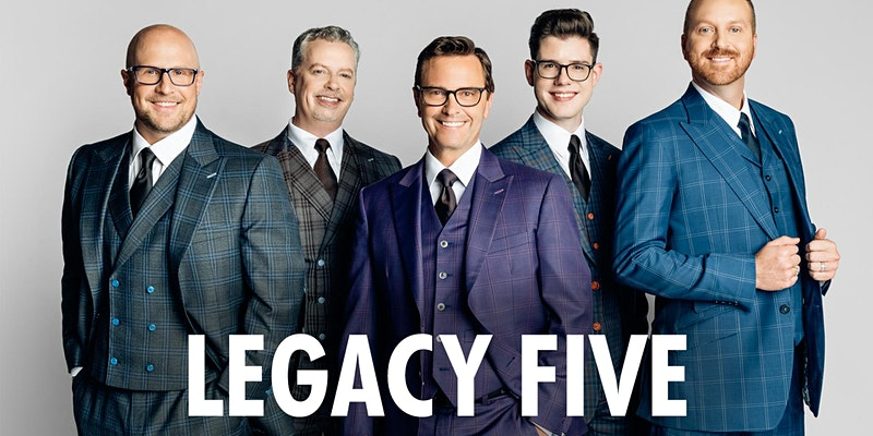 Legacy Five